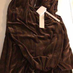 Rick Owens Women's Shirt Dress